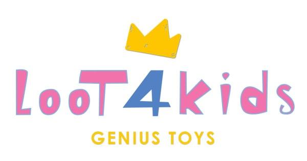 εγκαίνια Loot4kids
