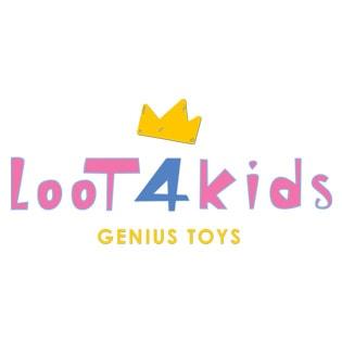 Loot 4 Kids - Παιδικά Παιχνίδια