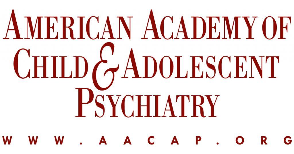 AACAP χρόνο παιδί και οθόνες