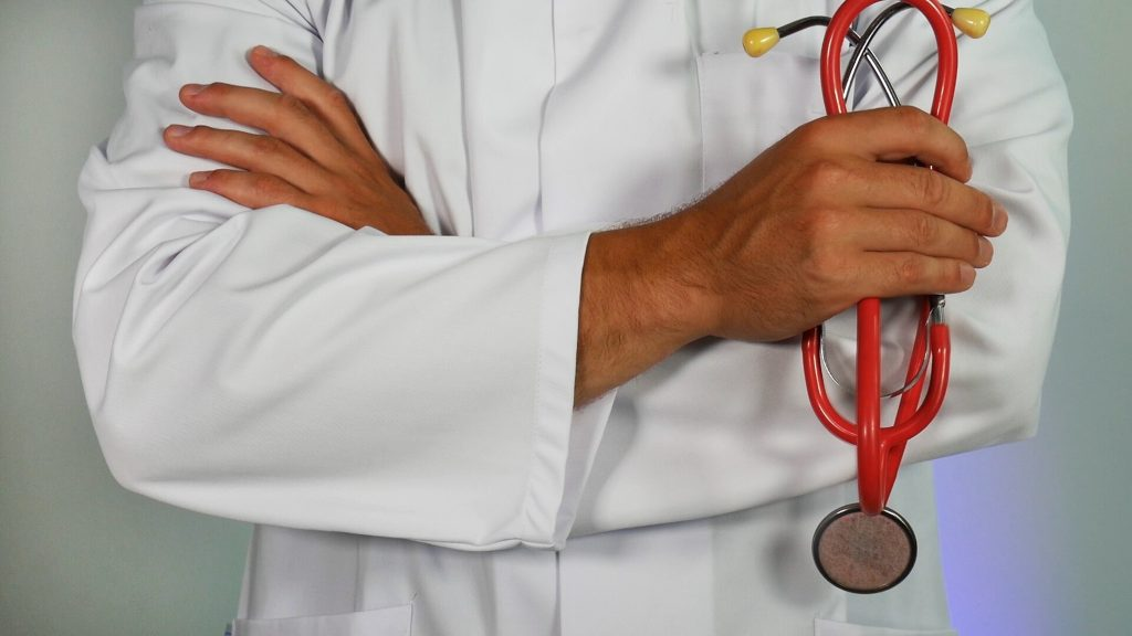 Καύσωνας παιδιά και γιατρός